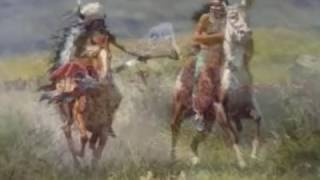 Download Native american story of the giants in America Video