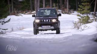 Download Ein echter 4x4 | Suzuki Jimny | der Test Video