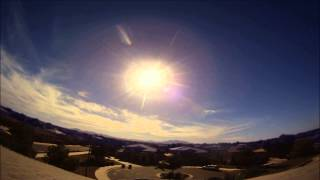 Download Sunrise to Sunset Time Lapse! [1080p] Video