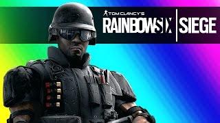 Download Rainbow Six Siege: Random Moments - The Chill Corner! Video