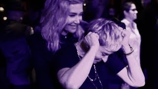 Download Inside Ellen DeGeneres' 60th Birthday party Video
