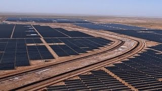 Download Top 10 Largest Solar Power Plants In The World || Pastimers Video