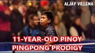 Download This 11-Year-Old Kid is Best Philippine Hope for 1st Olympic Gold Video