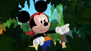 Download Mickey's Pirate Adventure Video