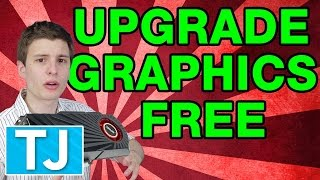 Download Upgrade Your Graphics Card for Free Video