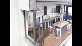 Download Μουχλιασμένοι τοίχοι τέλος (συμπύκνωση υδρατμών) Video