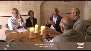 Download Axel Vervoordt incantato da Matera Video