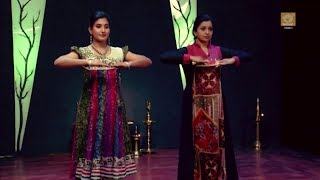 Download Learn Kathak (Basic Dance Steps) - Chakaar (Spins) - Pali Chandra Video