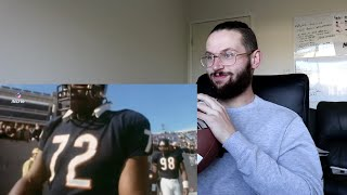 Download Rugby Player Reacts to WILLIAM PERRY ″The Fridge″ NFL Career Highlights Video