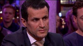 Download Farid Azarkan deed aangifte tegen Wilders - RTL LATE NIGHT Video