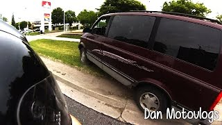 Download Close Call & Confrontation (Full Footage) -DMotovlogs Video