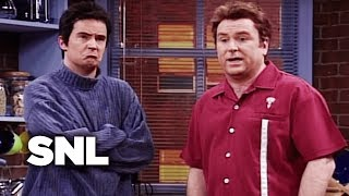 Download Friends - SNL Video