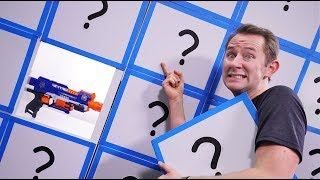 Download NERF Memory Match Challenge! Video