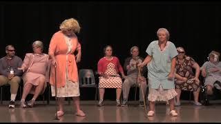 Download Dancing Grannies Video