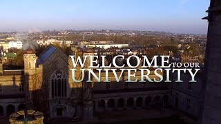 Download Welcome to NUI Galway Video