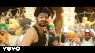 Download Mersal - Aalaporan Thamizhan Tamil Video | Vijay | A.R. Rahman Video