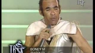 Download Boney M - Rasputin Live In Shanson TV Video