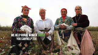 Download Rural women - agents of change fighting poverty, hunger and climate change Video