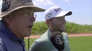 Download Alfred Dunhill Championship 2016 – Par 3 Competition Video