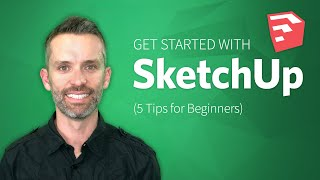 Download Watch this Before You Get Started with SketchUp (2017) Video