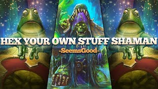 Download Firebat vs Hex Your Own Stuff Shaman Video
