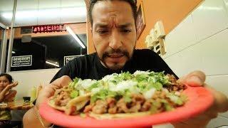 Download Bistec y Suadero en manteca en Tacos la Joya Video
