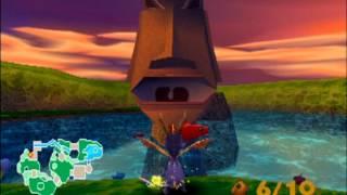 Download Spyro 2: Ripto's Rage -03- Idol Springs Video