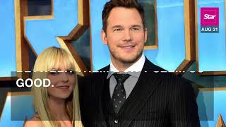 Download Chris Pratt Pushed By Pals To Date Jennifer Lawrence After Anna Faris Split Video