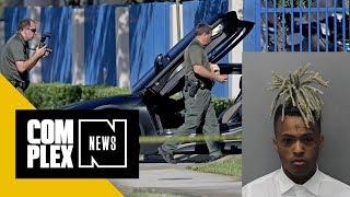 Download Prosecutors Request DNA From XXXTentacion Murder Suspects Video