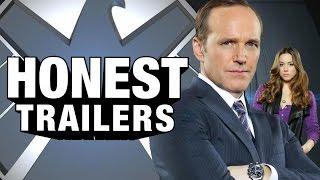 Download Honest Trailers - Agents of S.H.I.E.L.D. Video