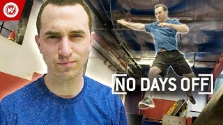 Download American Ninja Warrior | No Days Off Video