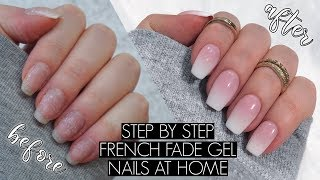 Download DIY GEL MANICURE AT HOME | The Beauty Vault Video
