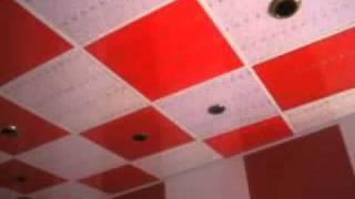 Download ديكور ابو علي الحارس=السقف الثانوي وتغليف الجدران.flv Video