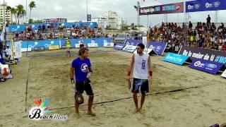 Download ITF $15k+H Salinas, *MD FINAL* Cappelletti/Calbucci x GiovanninixBurmakin Video