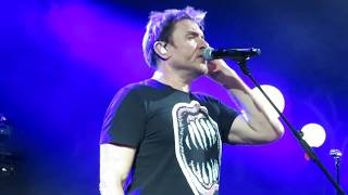 Download The Universe Alone & Save a Prayer, Duran Duran, Zagreb, 29.8.2017. Video