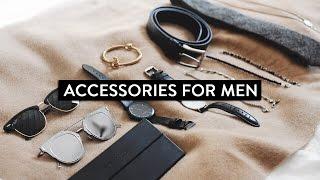 Download Favorite Accessories for Men Video
