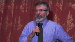 Download Gerry Adams on Bobby Sands & Hunger Strike Video