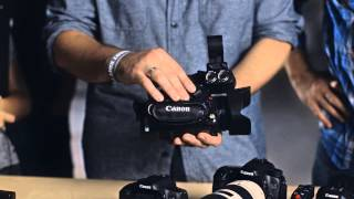 Download Canon: How to Film Films with Filmmaking with Ryan Connolly - Ep1, Choosing the right camera Video
