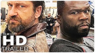 Download DEN OF THIEVES Trailer (2018) Video
