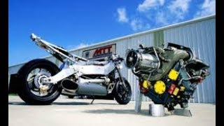 Download HELICOPTER Engine motorcycle! Video