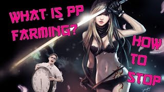 Download osu! | What pp farming is and how to STOP Video