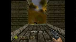 Download Turok 2 - Seeds of Evil: Level 1 - Port of Adia [HD] Video