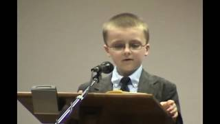 Download Jehovah's Witness Children indoctrinating children from Birth | CSTheApostate Video