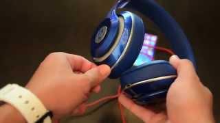 Download Beats Studio 2.0 Unboxing & Review Video