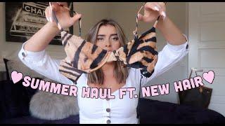 Download Summer Haul ft. New Hair  Kalani Hilliker Video