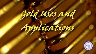 Download Gold Uses and Applications Video