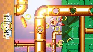 Download 17 random ways to die in Sonic games Video