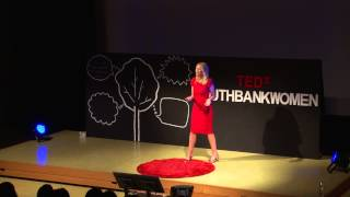 Download Empowering women to take a natural choice: Miranda Bond at TEDxSouthBankWomen Video