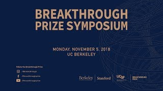 Download [Full] 2019 Breakthrough Prize Symposium Panel Discussions Video