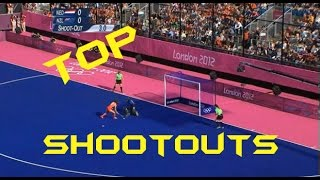 Download Top Shootouts | Field hockey Video